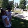 Julija, Латвия, Рига, 30 лет, 1 ребенок. Хочу найти Ищем хорошоге папу, надежного мужчину, для крепкой и любящей семьи.