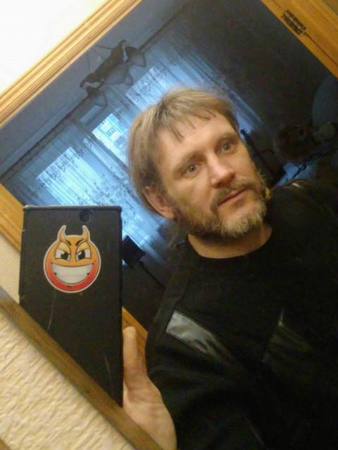 Алексей Капитанов, Россия, московская область, 43 года