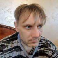 Алексей Капитанов, Россия, Балашиха, 44 года