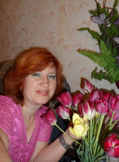 Татьяна , Россия, Октябрьский, 47 лет