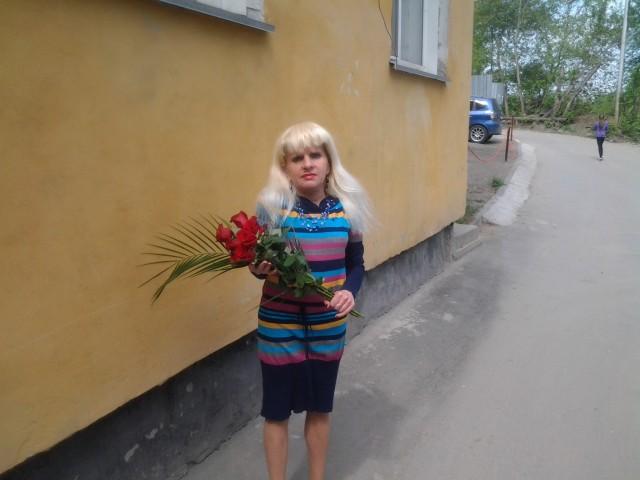 знакомства с инвалидами девушками новосибирск