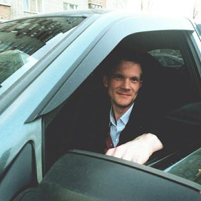 Алексей Жданов, Россия, Кольчугино, 38 лет