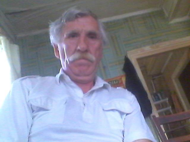 сергей, Россия, Очёр, 61 год
