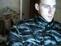 Юрий Иванищев, ЛНР Перевальск, 32 года