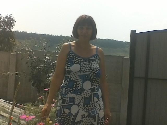 юлия, Россия, Строитель, 46 лет