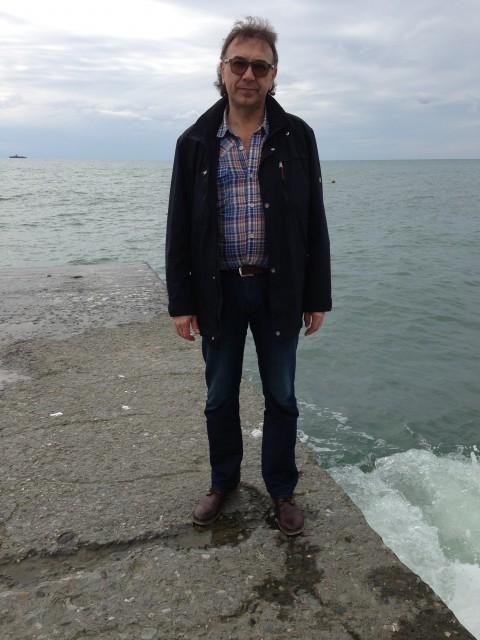 Сергей, Россия, Москва, 59 лет