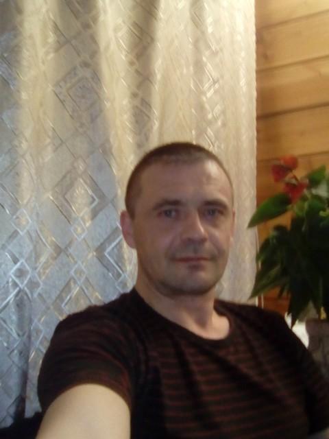 Николай, Россия, Пушкино, 40 лет, 2 ребенка. Хочу найти В идеале вторую половинку