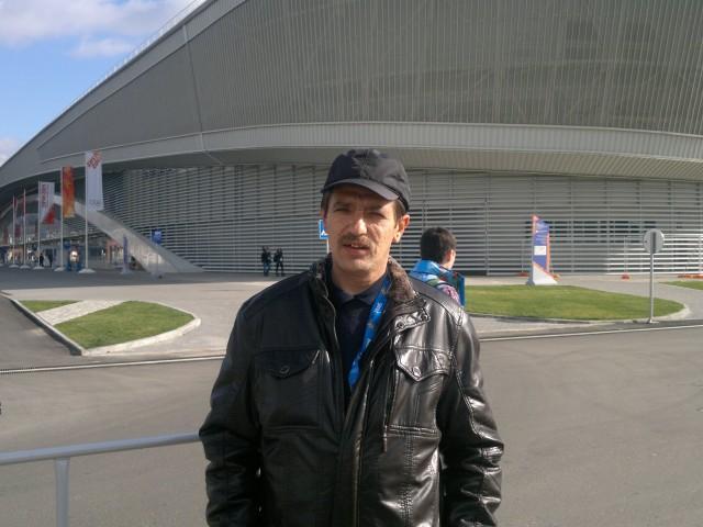 Andrei  Izvekov, Россия, Усть-Лабинск, 46 лет. Сайт одиноких пап ГдеПапа.Ру