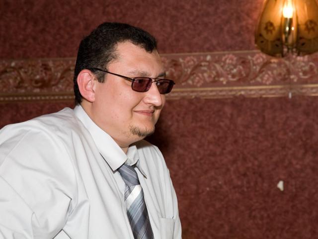 Фёдор, Россия, Подольск, 40 лет