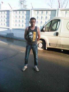 Александр, Россия, Ленинский район, 43 года