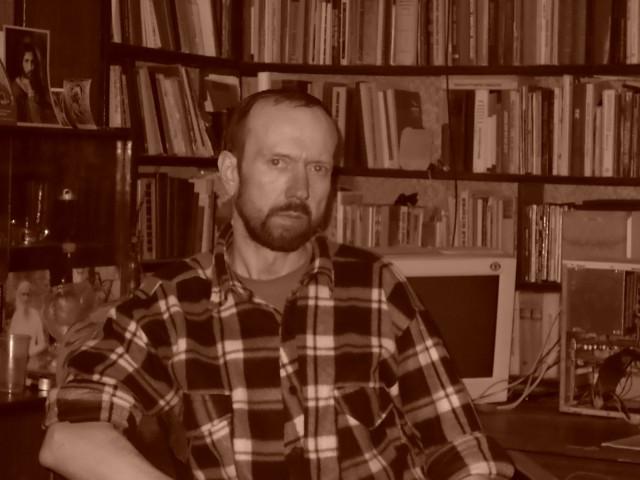 Олег, Россия, Кашин, 50 лет