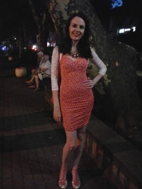 Mария, Россия, Туапсе, 45 лет