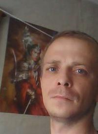 Андрей Шорстов, Россия, Сясьстрой, 37 лет