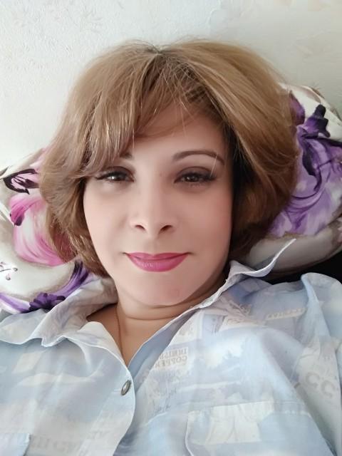 Ирина, Россия, Краснознаменск, 41 год
