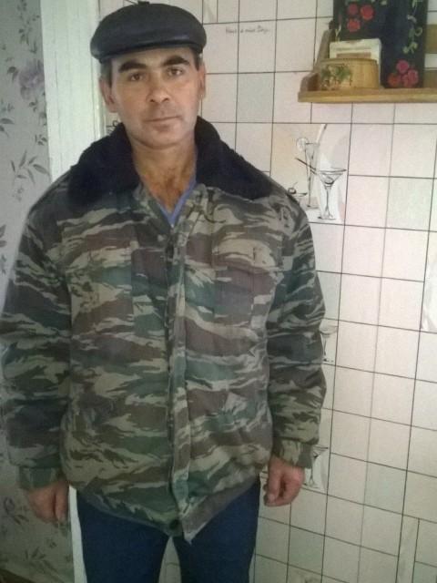 СЕРГЕЙ, Россия, Бутурлиновка, 51 год