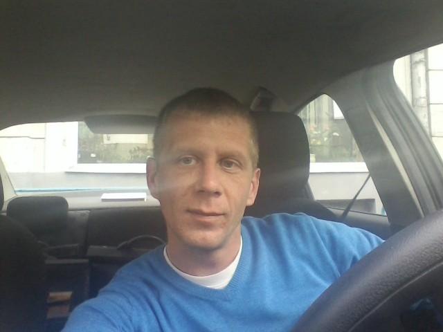 Алексей, Россия, Видное, 41 год
