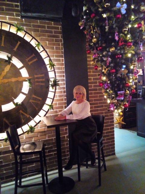 Ирина, Россия, Москва, 58 лет