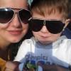 marisha, Молдавия, Бендеры, 24 года, 1 ребенок. жизнерадостная
