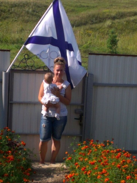 Нелли, Россия, Зарайск, 32 года