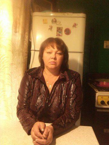 любовь, Россия, Кострома, 53 года