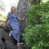 Светлана, Украина, Киев, 47 лет. Сайт знакомств одиноких матерей GdePapa.Ru