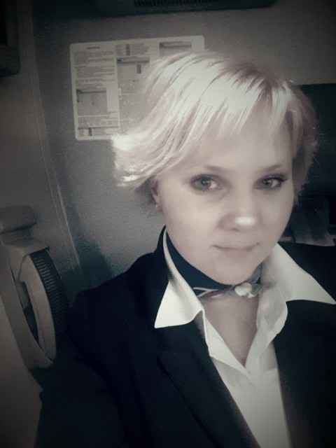 Александра, Россия, Зеленоград, 33 года