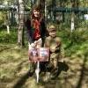 Ольга, Россия, Москва. Фотография 766376