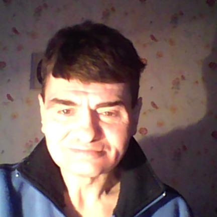 андрей палванов, Россия, Советск, 56 лет