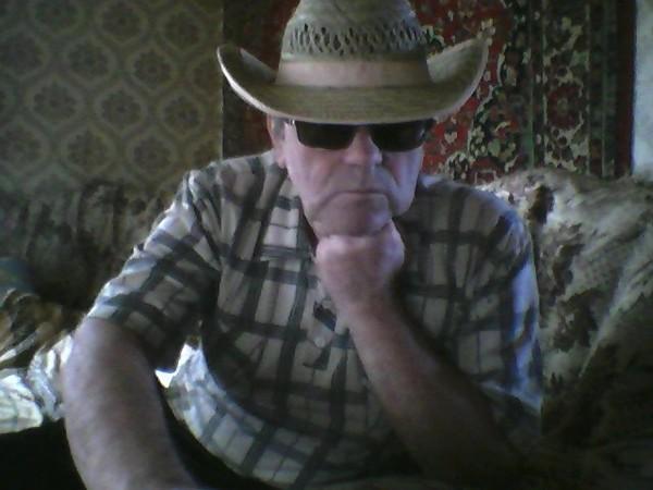 Виктор, Россия, Узловая, 62 года