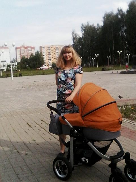 Анна, Россия, Десногорск, 36 лет