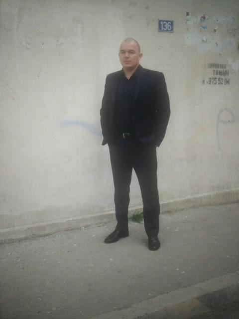 Славик, Россия, Белореченск, 44 года