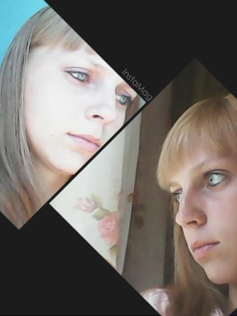 Татьяна, Россия, Ряжск, 27 лет
