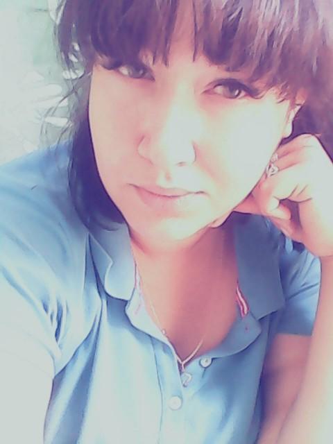 Алена, Россия, Белгород, 25 лет