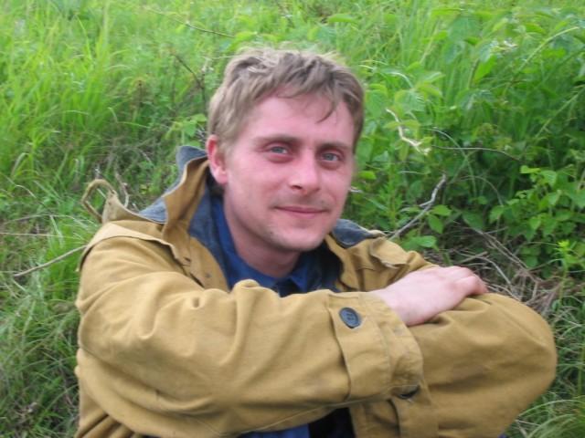 Павел, Россия, Ростов Великий, 41 год