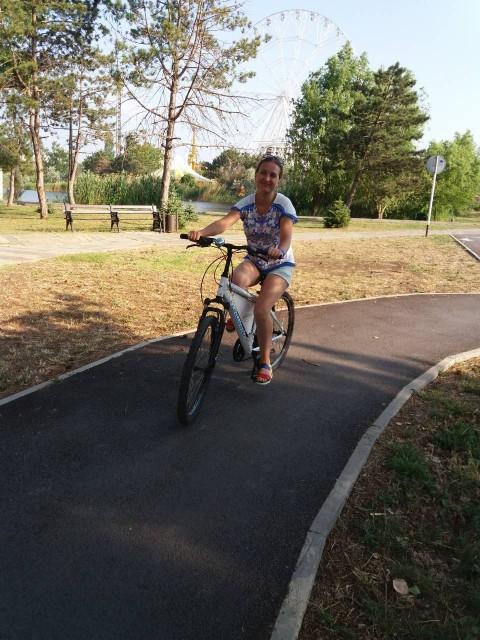Ольга, Россия, Королёв, 33 года