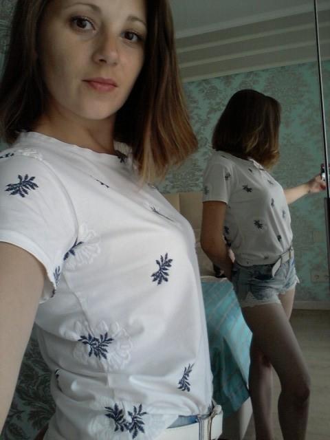 Надежда, Россия, Новосибирск, 34 года, 2 ребенка. Хочу найти Мужчину, который придет, увидет и победит))!