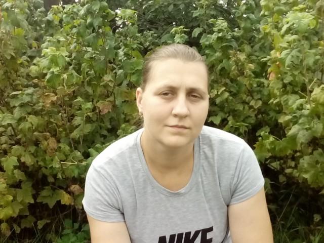 Ирина, Россия, Ногинск, 35 лет