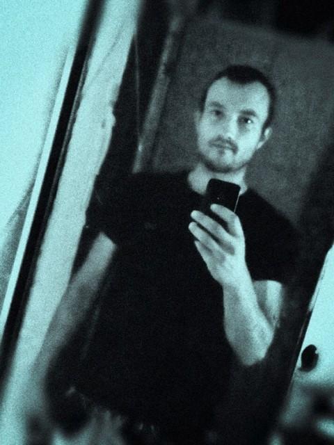 Андрей Петров, Россия, Волоколамск, 26 лет