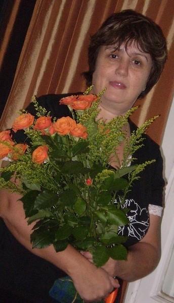 Татьяна, Россия, Королёв, 58 лет