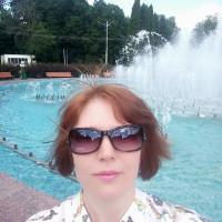 Елена, Россия, Чехов, 39 лет