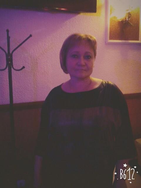 Елена, Россия, Лосино-Петровский, 47 лет