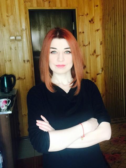 Алина, Россия, Нальчик, 36 лет