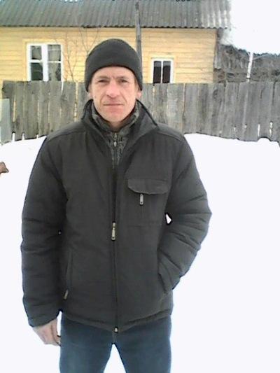 Виктор Чуркин, Россия, Гаврилов-Ям, 38 лет