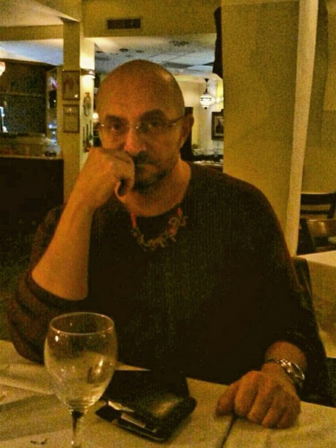 Евгений , Израиль, Беэр-Шева, 47 лет