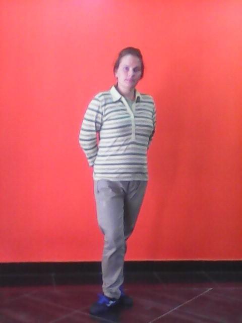 Юлия, Россия, Троицк, 43 года