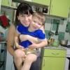 Наташа, Россия, Омск, 25 лет, 1 ребенок. Хочу найти Я хочу найти того человека, с которым будет легко