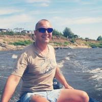 Сергей, Россия, Нижний Новгород, 43 года