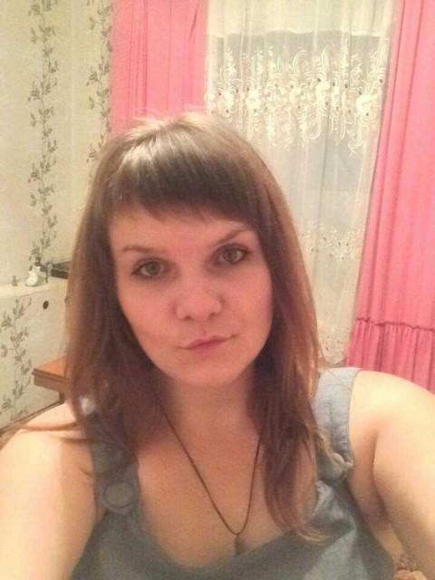 Татьяна Расторгуева, Россия, Острогожск, 25 лет