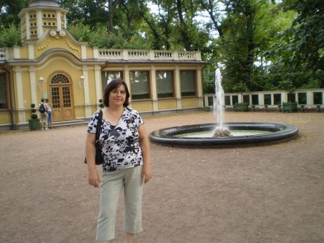 Анна, Россия, Волгореченск, 51 год