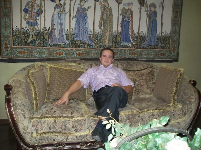 Павел, Россия, Волгореченск, 33 года